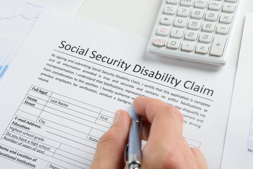 5 Steps to Determining Whether Your Disability Meets Social Security Guidelines