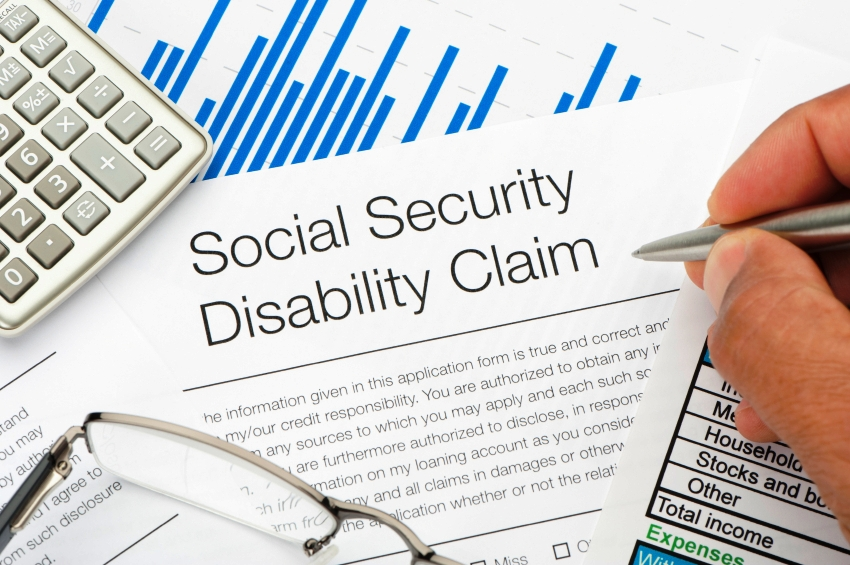 What is Social Security Disability