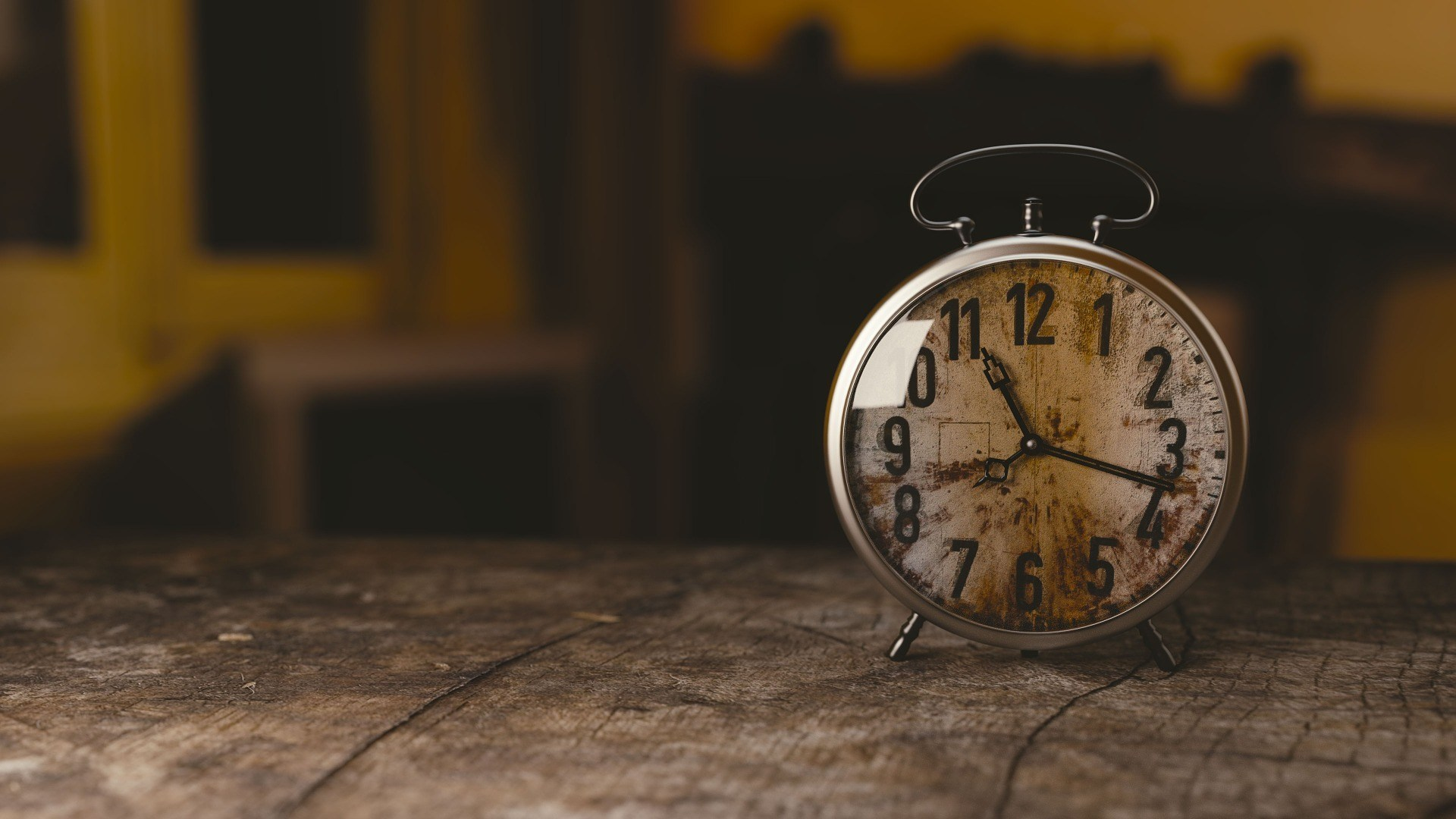 What is the wait time for a disability hearing decision?